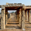 Hampi, India — Stock Photo #12307493