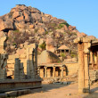 Hampi, India - Stock Photo
