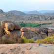 Hampi, India — Stock Photo #12307554