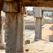 Hampi, India — Stock Photo #13305314