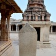 Hampi, India — Foto Stock