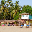 Palolem beach — Stockfoto #13307479