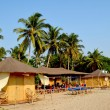 Palolem beach — Stock Photo #13307657