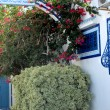 Sidi Bou Said - Foto Stock