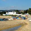 Hammamet i — Stock Photo #13686226