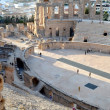 Amphitheatre of El Djem — Stockfoto