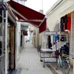 Nabeul, Tunisia — Stock Photo