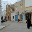 Nabeul, Tunisia — Stock Photo