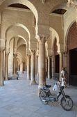 Kairuan, tunesië — Stockfoto