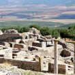 Dougga, Tunisia — Stock Photo #13745448