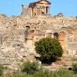 Dougga, Tunisia - Stock Photo