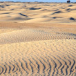 Stock Photo: The Sahara Desert in Africa
