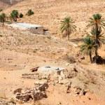The Sahara Desert in Africa — Stock Photo #13914592
