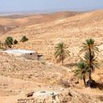 The Sahara Desert in Africa — Stock Photo #13914603