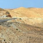 The Sahara Desert in Africa — Stock Photo #13914691