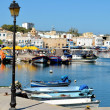 Stock Photo: Bizerte