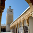 Al-Zaytuna Mosque — Stock Photo