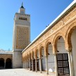 Al-Zaytuna Mosque — Stock Photo #14045063