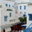sidi bou said — Stock Photo