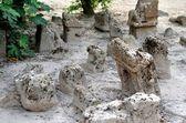 Kartagina — Zdjęcie stockowe