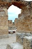 Cartago — Foto de Stock