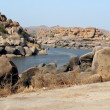Hampi, India — Stock Photo #15364921