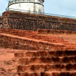Stock Photo: Fort Aguada