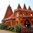 Goan temple — Foto Stock