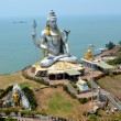 Royalty-Free Stock Photo: Murudeshwara