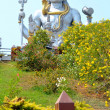 Murudeshwara - Stock Photo