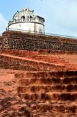 Fort Aguada — Stock Photo