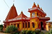 Templo goa — Foto de Stock