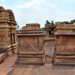 Pattadakal — Stock Photo