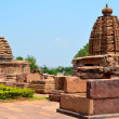 Pattadakal - Stock Photo