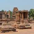 Stock Photo: Pattadakal