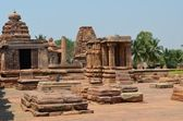 Pattadakal — Foto de Stock