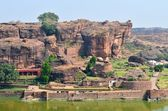Badami — Stock Photo