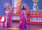 Pattaya — Stockfoto