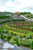 Nong Nooch Tropical Garden — Stockfoto