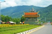 Bokor National Park — Stock Photo