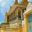 Phnom Phen — Stock Photo #39880397