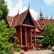 Phnom Phen — Stock Photo #39880427