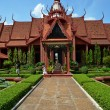Phnom Phen — Stock Photo #39880535