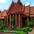 Phnom Phen — Stock Photo #39880579