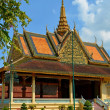 Phnom Phen — Stock Photo #39880617