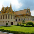 Phnom Phen — Stock Photo #39880639