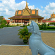 Phnom Phen — Stock Photo #39880673