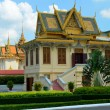 Phnom Phen — Stock Photo #39880683