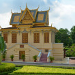 Phnom Phen — Stock Photo #39880703