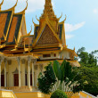 Phnom Phen — Stock Photo #39880733